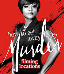How to get away with murdering your ability to even watch the show all the way through.